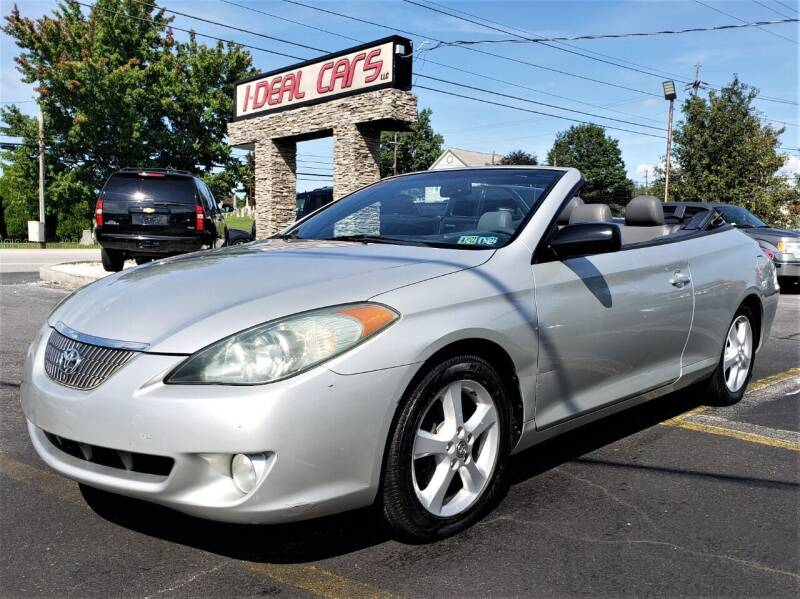 2006 Toyota Camry Solara for sale in Camp Hill, PA