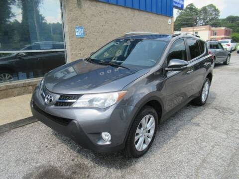 2013 Toyota RAV4 for sale at Southern Auto Solutions - 1st Choice Autos in Marietta GA