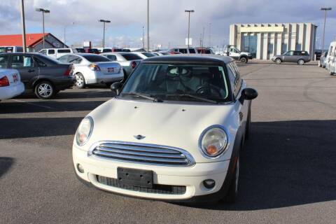 2010 MINI Cooper for sale at Right Price Auto in Idaho Falls ID