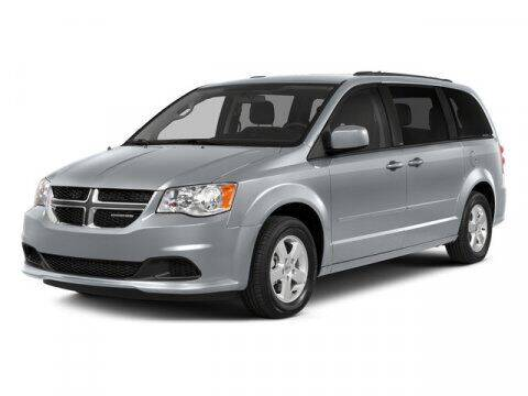 2015 Dodge Grand Caravan for sale at Wally Armour Chrysler Dodge Jeep Ram in Alliance OH