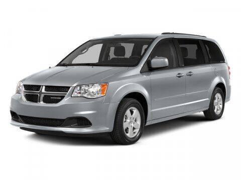 2015 Dodge Grand Caravan for sale at TRAVERS GMT AUTO SALES - Traver GMT Auto Sales West in O Fallon MO
