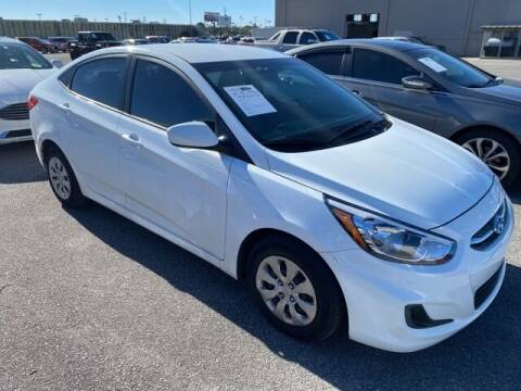 2017 Hyundai Accent for sale at Allen Turner Hyundai in Pensacola FL