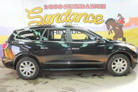 2017 Buick Enclave for sale at Sundance Chevrolet in Grand Ledge MI