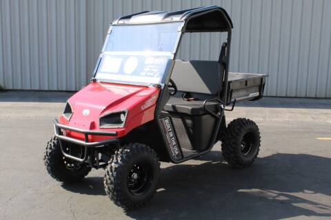 2020 AMERICAN LANDMASTER LANDSTAR 350 for sale at Lansing Auto Mart in Lansing KS