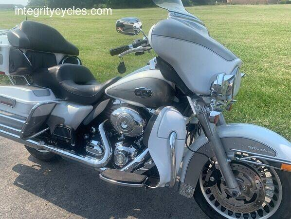 2009 Harley-Davidson ULTRA CLASSIC for sale at INTEGRITY CYCLES LLC in Columbus OH