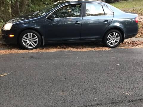 2007 Volkswagen Jetta for sale at Paramount Autosport in Kennesaw GA