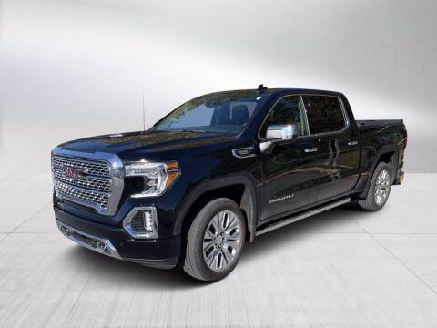 2020 GMC Sierra 1500 for sale at Fitzgerald Cadillac & Chevrolet in Frederick MD