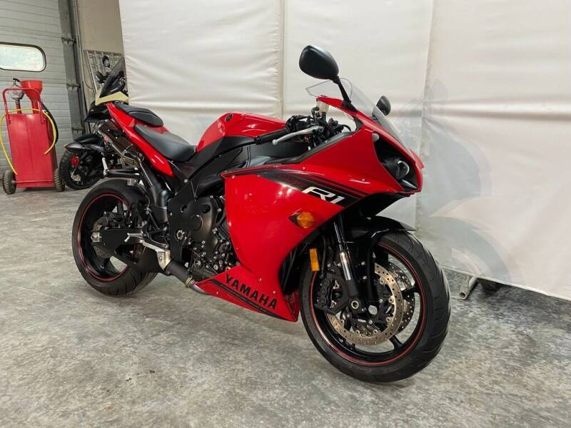 2014 Yamaha YZF-R1 for sale in Cornwall Bridge, CT