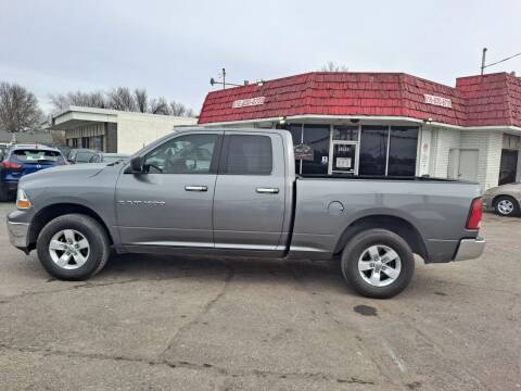 2011 RAM Ram Pickup 1500 for sale at Savior Auto in Independence MO