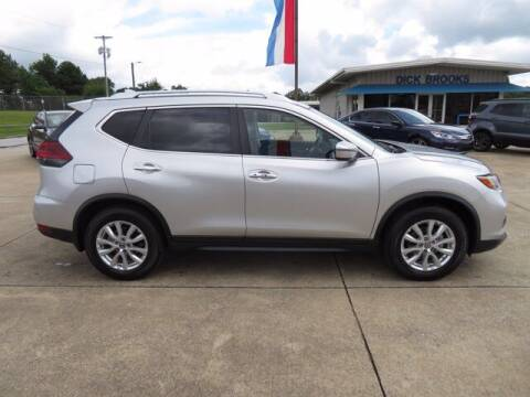 2020 Nissan Rogue for sale at DICK BROOKS PRE-OWNED in Lyman SC