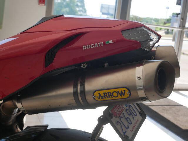 2007 Ducati 1098  - East Providence RI