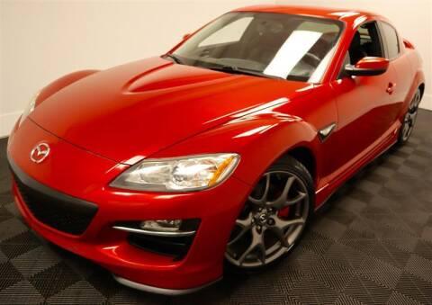2009 Mazda RX-8 for sale at CarNova in Stafford VA