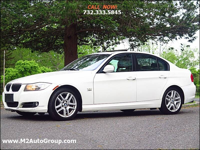 2011 BMW 3 Series for sale at M2 Auto Group Llc. EAST BRUNSWICK in East Brunswick NJ