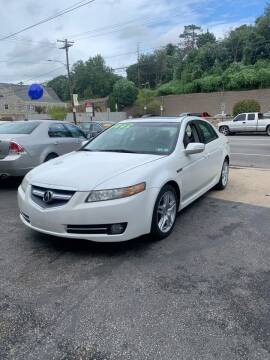 2007 Acura TL for sale at ARS Affordable Auto in Norristown PA