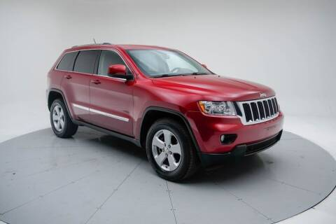2011 Jeep Grand Cherokee for sale at Bob Walters Linton Motors in Linton IN