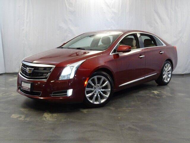 2016 Cadillac XTS for sale at United Auto Exchange in Addison IL