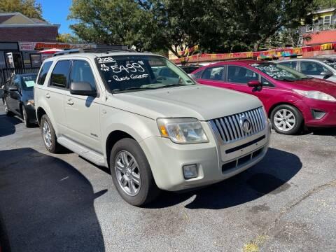 2008 Mercury Mariner for sale at Chambers Auto Sales LLC in Trenton NJ