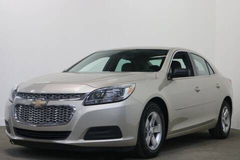 2014 Chevrolet Malibu for sale at Clawson Auto Sales in Clawson MI
