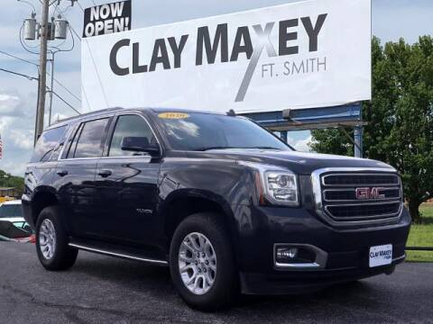 2020 GMC Yukon for sale at Clay Maxey Fort Smith in Fort Smith AR