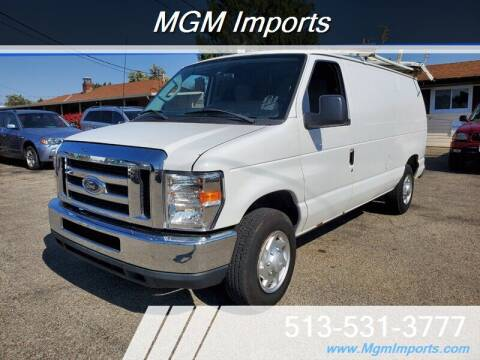 2011 Ford E-Series Cargo for sale at MGM Imports in Cincannati OH