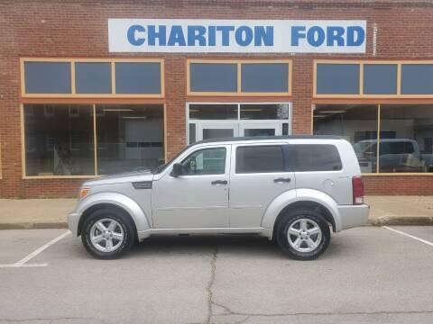 2010 Dodge Nitro for sale at Chariton Ford in Chariton IA