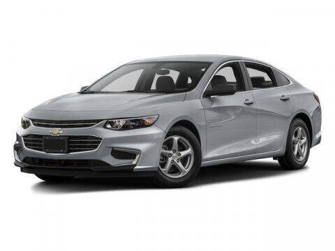 2016 Chevrolet Malibu for sale at CarZoneUSA in West Monroe LA