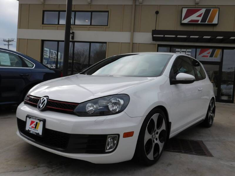 2012 Volkswagen GTI for sale at Auto Assets in Powell OH