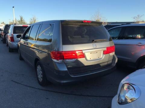 2009 Honda Odyssey for sale at GP Auto Connection Group in Haines City FL