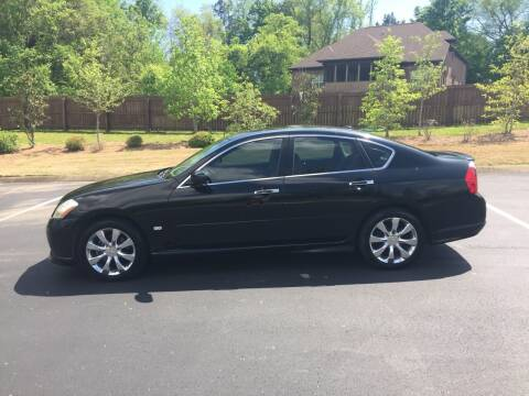 2006 Infiniti M35 for sale at Ron's Auto Sales (DBA Paul's Trading Station) in Mount Juliet TN