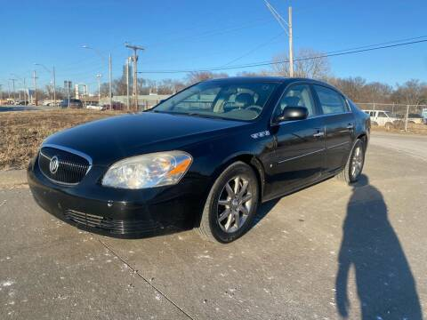 2007 Buick Lucerne for sale at Xtreme Auto Mart LLC in Kansas City MO
