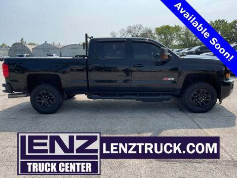2019 Chevrolet Silverado 2500HD for sale at Lenz Auto - Coming Soon in Fond Du Lac WI