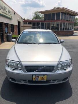 2004 Volvo S80 for sale at MR Auto Sales Inc. in Eastlake OH