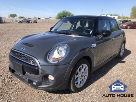 2015 MINI Hardtop 4 Door for sale at MyAutoJack.com @ Auto House in Tempe AZ