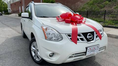 2013 Nissan Rogue for sale at Speedway Motors in Paterson NJ
