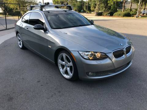 2008 BMW 3 Series for sale at Global Auto Exchange in Longwood FL