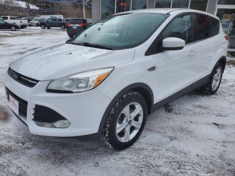 2013 Ford Escape for sale at Extreme Auto Sales LLC. in Wautoma WI