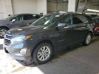 2018 Chevrolet Equinox for sale at Automotive Toy Store LLC in Mount Carmel PA