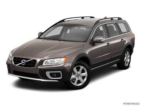 2011 Volvo XC70 for sale at Ken Wilson Ford in Canton NC