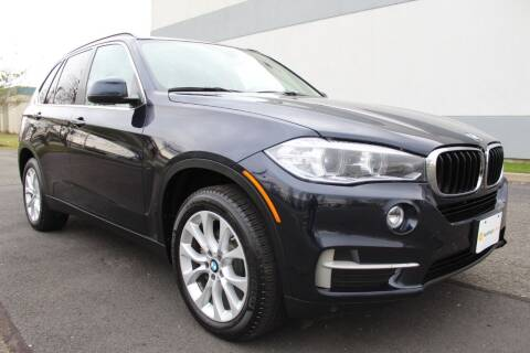 2016 BMW X5 for sale at Vantage Auto Wholesale in Lodi NJ