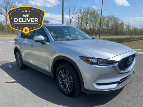 2020 Mazda CX-5 for sale at Dulles Cars in Sterling VA