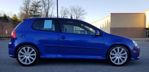 2008 Volkswagen R32 for sale at Lehigh Valley Autoplex, Inc. in Bethlehem PA