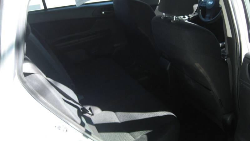 2012 Subaru Impreza AWD 2.0i Premium 4dr Wagon CVT - Nampa ID