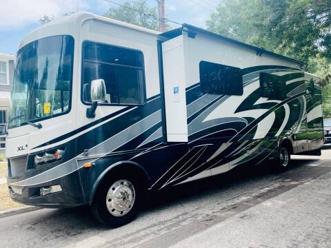 2018 Forest River Georgetown for sale at Florida Coach Trader Inc in Tampa FL