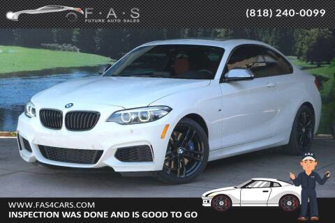 2019 BMW 2 Series for sale at Best Car Buy in Glendale CA