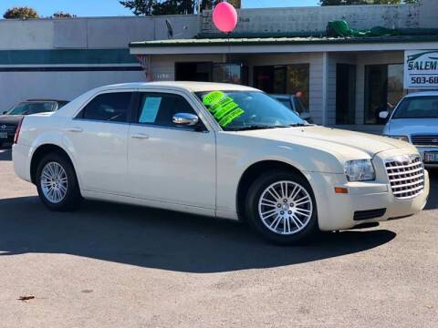 2009 Chrysler 300 for sale at Salem Auto Market in Salem OR