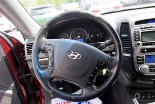 2009 Hyundai Santa Fe Limited 4dr SUV - West Nyack NY