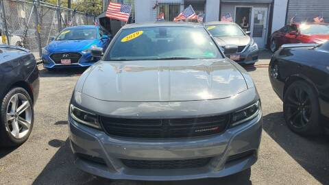 2019 Dodge Charger for sale at Buy Here Pay Here Auto Sales in Newark NJ