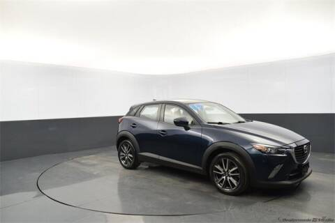 2017 Mazda CX-3 for sale at Tim Short Auto Mall in Corbin KY