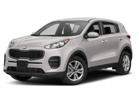 2018 Kia Sportage for sale at Stephen Wade Pre-Owned Supercenter in Saint George UT