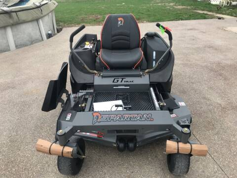 2020 Spartan RZ for sale at Family Car Farm - Spartman Mowers/Farm Equipment in Princeton IN